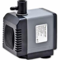 Aquatop Aquatic Supplies 003548 496 gal Nano Pump Submersible Adjustable Flow Rate
