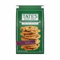 Tate's Bake Shop Oatmeal Raisin Cookies