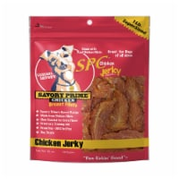 Savory Prime Natural Chicken Jerky Dog Treats