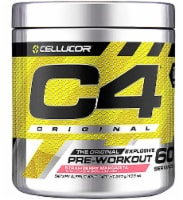 Cellucor  C4® Pre-Workout The Original Explosive   Strawberry Margarita