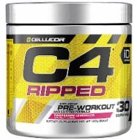 Cellucor  C4® Ripped Pre-Workout   Raspberry Lemonade - 30 Servings