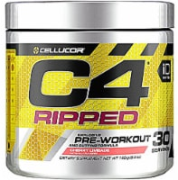 Cellucor  C4® Ripped Pre-Workout   Cherry Limeade