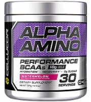 Cellucor  Alpha Amino Performance BCAAs   Watermelon