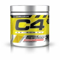 Cellucor C4® Cherry Limeade Pre-Workout Dietary Supplement