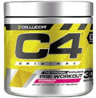 Cellucor  C4® Pre-Workout Explosive Energy   Watermelon Dietary Supplement