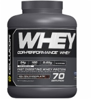 Cellucor  Cor-Performance® Whey   Molten Chocolate