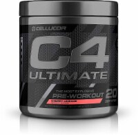 Cellucor  C4® Ultimate Pre-Workout   Cherry Limeade