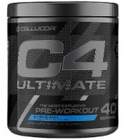 Cellucor  C4® Ultimate Pre-Workout   Icy Blue Razz