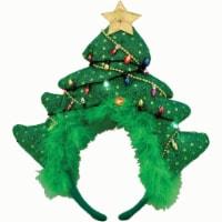 Magic Seasons Light Up Holiday Headband