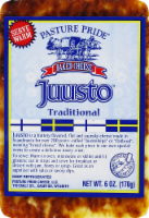 Pasture Pride Juusto Traditional Cheese