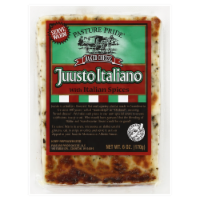 Pasture Pride Juusto Italiano Baked Cheese
