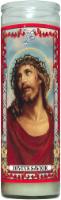 St.Jude Candle Company Divine Savior Candle - 1 ct