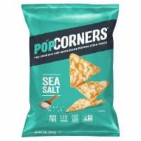PopCorners® Sea Salt Popped Corn Snacks - 7 oz
