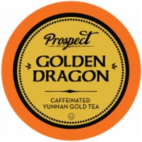 Prospect Golden Dragon Tea 40ct case