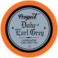 Prospect Tea Duke Of Earl Grey Tea Pods for Keurig K-Cup Brewers, 40 Count