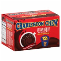 Charleston Chew Strawberry Hot Cocoa for Keurig K-Cup Brewers - 12 ct / 0.54 oz