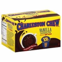 Charleston Chew Vanilla Hot Cocoa for Keurig K-Cup Brewers - 12 ct / 0.54 oz