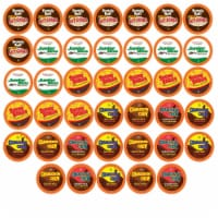 Tootsie Roll Candy Flavored Hot Cocoa Pods Variety Keurig K-Cups Maker, 40 Count