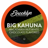 Brooklyn Beans Big Kahuna Coffee Pods for Keurig 2.0 K-Cup Brewers, 40 Count