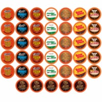 BEST Of The BEST Hot Chocolate K-Cups Variety Pack for Keurig K-Cup Brewers, 40 Count