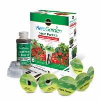 Miracle-Gro AeroGarden Indoor Gardening Seed Pod Kit - Case Of: 1; - 1