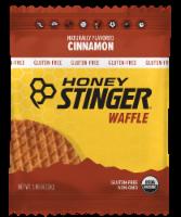 Honey Stinger Organic Cinnamon Waffle