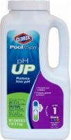 Clorox Pool & Spa pH Up Step 1 - 4 Lb