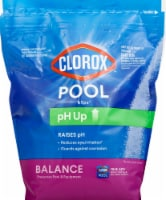 Clorox Pool & Spa pH Up Adjuster