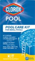Clorox Pool & Spa Small Pool Care Kit