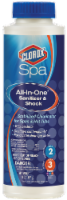 Clorox Spa All in One Sanitizer & Shock