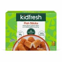 Kidfresh Fun-Tastic Fish Sticks