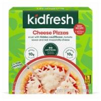 Kidfresh Mamma Mia Cheesy Pizza - 8.2 oz