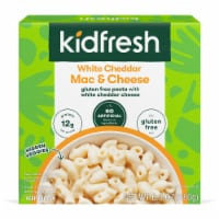 Kidfresh Gluten Free White Mac 'N Cheese