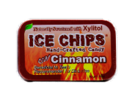 Ice Chips Cinnamon Candy