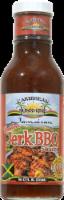 Caribbean Sunshine Jamaican Boston Jerk BBQ Sauce