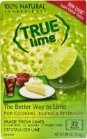 True Lime Drink Mix - 32COUNT/3.3 Oz