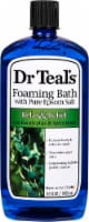 Dr Teal's Eucalyptus & Spearmint Pure Epsom Bath Foaming Bath