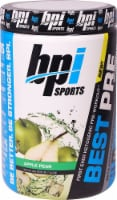 BPI  Sports Best Pre Workout™ Ketogenic   Apple Pear