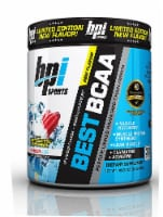 BPI  Sports Best BCAA™   Rainbow Ice