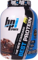 BPI  Sports Best Protein™   Chocolate Brownie