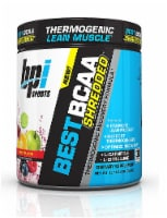 BPI  Sports Best BCAA SHREDDED™   Fruit Punch
