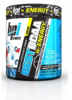BPI  Sports Best BCAA™ with Energy   Rainbow Ice