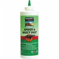 Maggie's Farm 7 Oz. Ready To Use Powder Spider & Insect Killer MSID007 - 7 Oz.