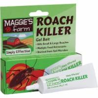 Maggie's Farm 1 Oz. Ready To Use Gel Ant & Roach Killer MRKG001 - 1 Oz.