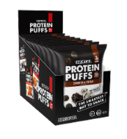 Shrewd Food Cookies & Cream Protein Puffs 8 Count