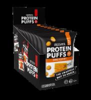 Shrewd Food Baked Cheddar Protein Puffs
