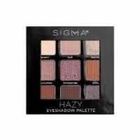 Hazy Eyeshadow Palette