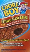 Chore Boy Ultimate Copper Scrubbers