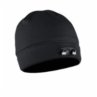 Panther Vision 4-LED Beanie - Black