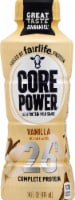 Core Power Vanilla High Protein Milk Shake